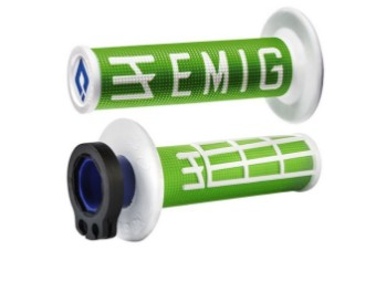 EMIG V2 Lock-On Grips 4-Stroke