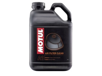 Airfilter Cleaner 5l