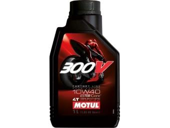 300 V FACTORY LINE