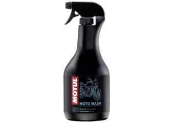 E2 Moto Wash