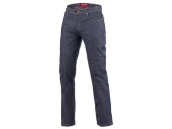 Damen Jeans Dallas Kurze Beinlänge (30 inch)