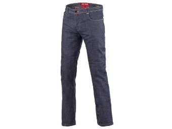 Herren Jeans Dallas Lange Beinlänge (36 inch)