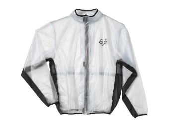 Youth Fluid MX Jacket 21