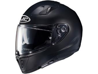 i70 Semi Flat Black