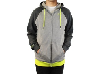 Fuze Zip Fleece