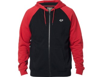Legacy Zip Fleece 19