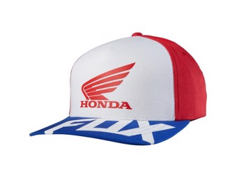 Basic FF Snapback Hat