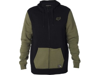 Win Mob Zip Fleece