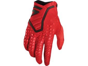3lack Pro Glove 20