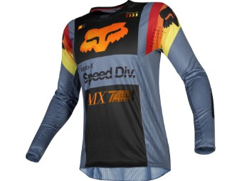 Youth 360 Murc Jersey - blue steel