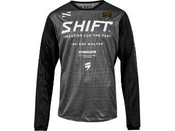 Shift Youth Muse Jersey