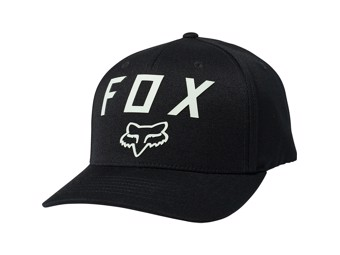 Number 2 Flexfit Hat 20