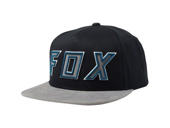 Posessed Snapback Hat 19
