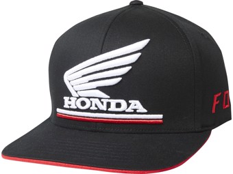 Honda Flexfit Hat