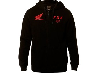 Honda Zip Fleece