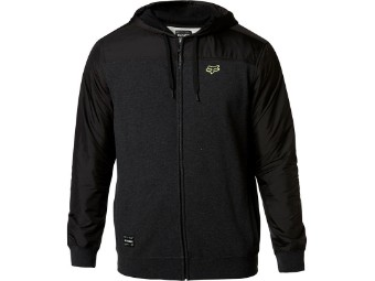 Pivot Zip Fleece 20