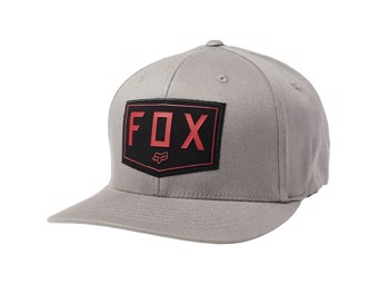 Shield Flexfit Hat 20
