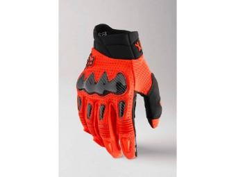 Bomber Glove 21