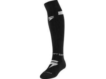 Whit3 Label Sock 20