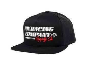 Pit Stop Snapback Hat 20
