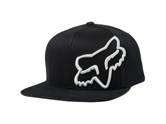 Headers Snapback Hat 20