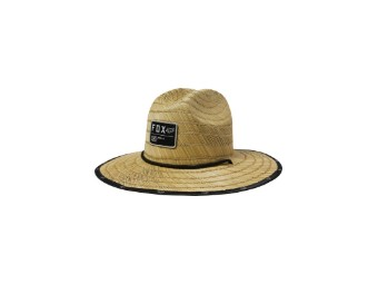 Non Stop Straw Hat