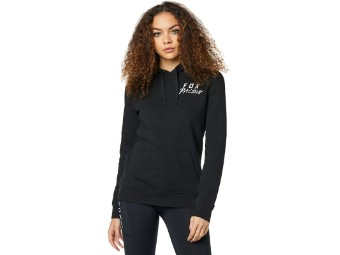 Lapped Pullover Fleece 20