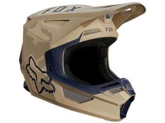 V2 Speyer Helmet 21