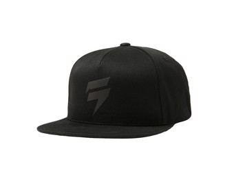 Bolted Snapback 20