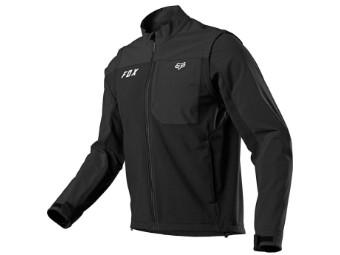 Legion Softshell Jacket 21