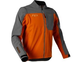 Legion Softshell Jacket 22