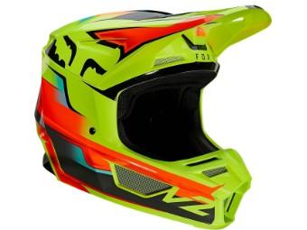 V2 Leen Helmet 21