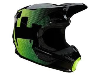 V1 Tayzer Helmet 21