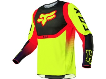 Youth 360 Voke Jersey 21