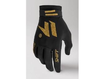 Black Label Invisible Glove 21