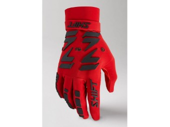 Black Label Flexguard Glove 21