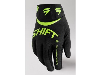 Youth White Label Bliss Glove 21