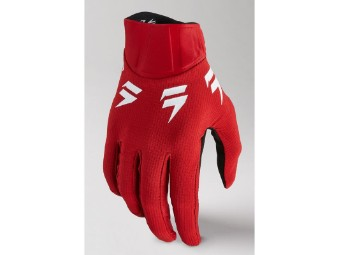 Youth White Label Trac Glove 21