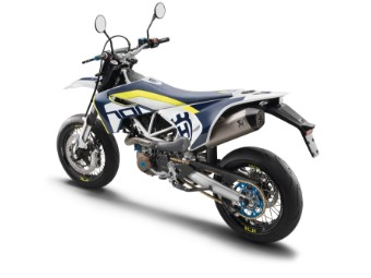 Graphics Kit Husqvarna 701 Supermoto / Enduro