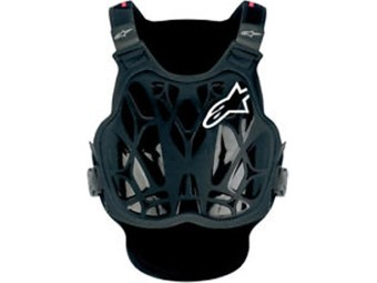 A8 Light Youth Vest