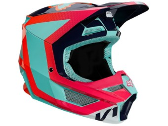 Youth V1 Voke Helmet 21
