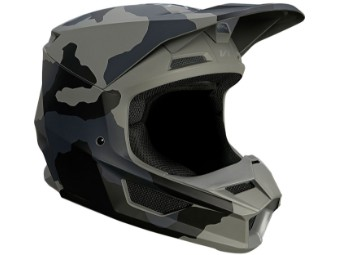 Youth V1 Trev Helmet 21