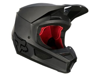 V1 Matte Helmet 21