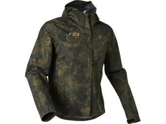 Legion Packable Jacket 22