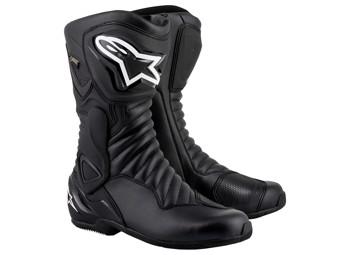 Boot SMX-6 V2