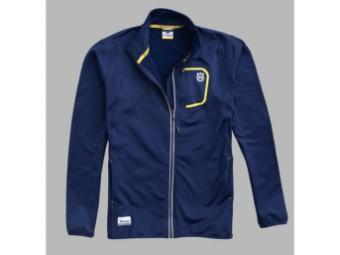 Basic Logo Zip Jacket
