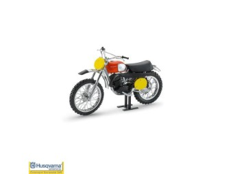 Cross 400 1970 B. Aberg Replica