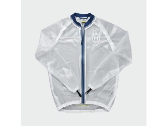 Rain Jacket Transparent 20