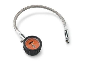 Analoges Reifenluftdruck Messgerät