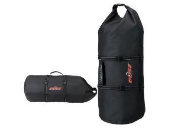 Gepäckrolle schwarz 60Ltr